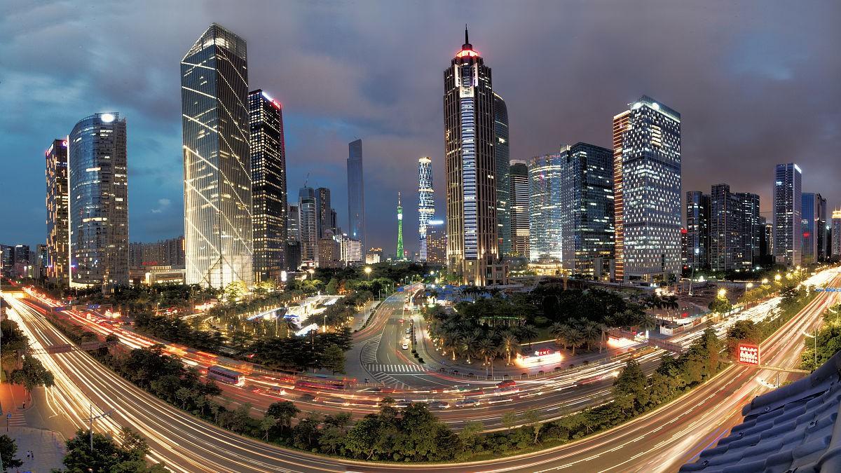 """""""新经济""""助推中国经济高质量发展 - 白鹿智库"""