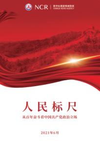 人民标尺:从百年奋斗看中国共产党政治立场-新华社国家高端智库